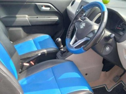 2019 Maruti Suzuki Wagon R VXI MT for sale in Hyderabad
