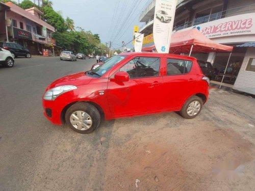 Maruti Suzuki Swift LDI 2017 MT for sale in Thrissur