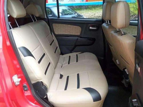 2018 Maruti Suzuki Wagon R VXI MT for sale in Thiruvalla