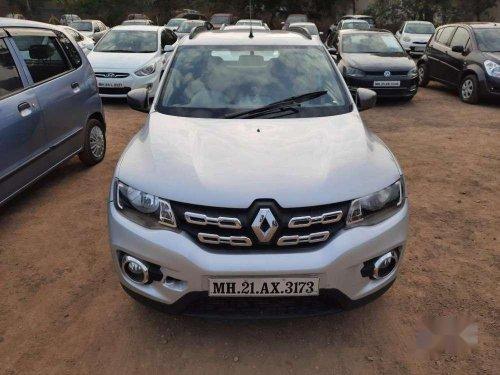 Renault KWID RXT 2017 MT for sale in Aurangabad