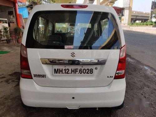 2011 Maruti Suzuki Wagon R LXI CNG MT for sale in Pune