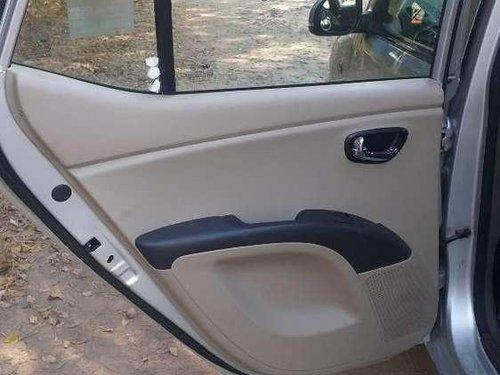 Hyundai i10 1.2 Kappa Sportz 2013 MT in Chandigarh