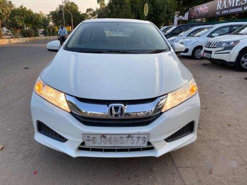 Used Honda City 2014 MT for sale in Vadodara