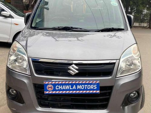 Used 2016 Maruti Suzuki Wagon R VXI AT for sale in Ghaziabad-13