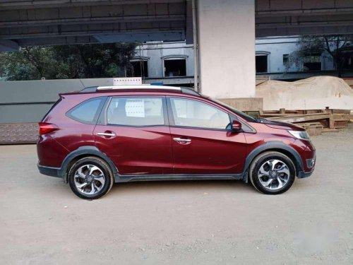 2016 Honda BR-V i-VTEC V CVT AT in Mumbai