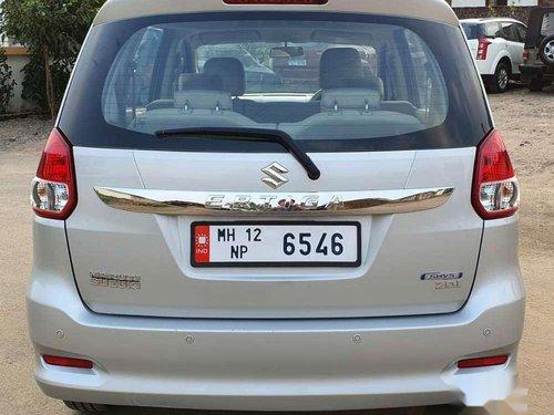 Used 2016 Maruti Suzuki Ertiga ZDI MT for sale in Pune