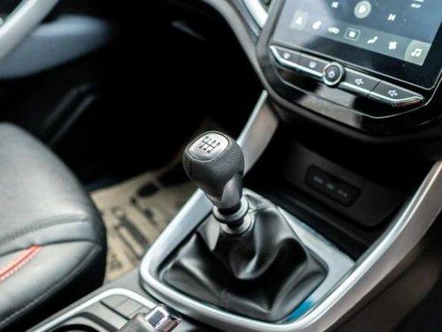 2020 MG Hector Sharp Diesel Dualtone MT in New Delhi
