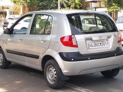 Used 2008 Hyundai Getz 1.3 GVS MT in Ahmedabad