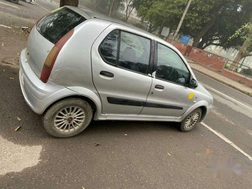 Tata Indica V2 DLS 2008 MT for sale in Chandigarh-5