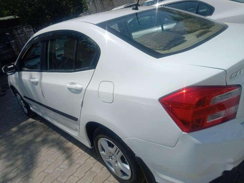 Used Honda City E 2012 MT for sale in Chandigarh