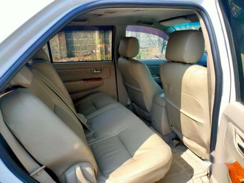 2010 Toyota Fortuner MT for sale in Mira Road