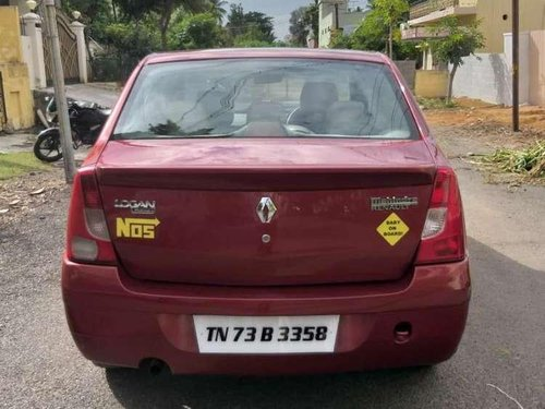 Used 2011 Mahindra Renault Logan MT for sale in Salem
