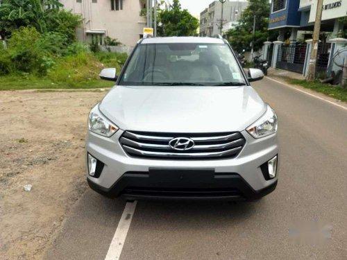Hyundai Creta 1.6 E Plus 2017 MT in Chennai