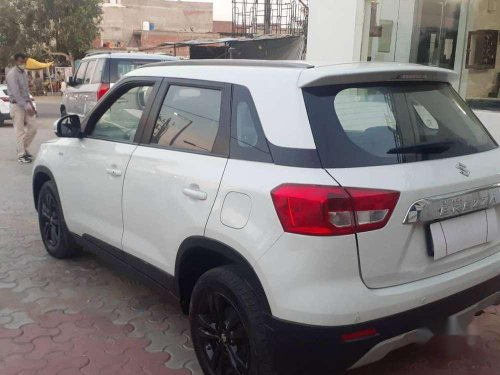 Used 2018 Maruti Suzuki Vitara Brezza ZDi AT for sale in Jaipur-7