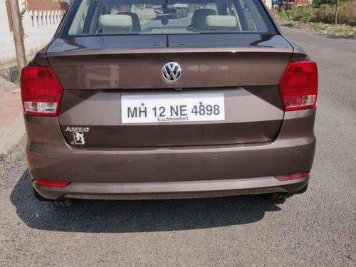 2016 Volkswagen Ameo MT for sale in Kolhapur
