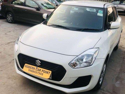 2018 Maruti Suzuki Swift VXI MT for sale in Chandigarh