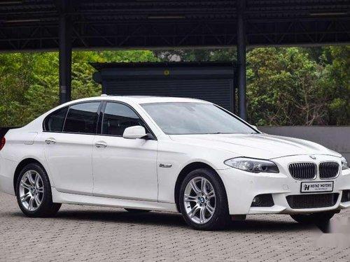 2013 BMW 5 Series 530d M Sport AT in Kochi