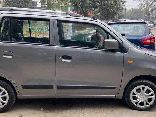 Used 2016 Maruti Suzuki Wagon R VXI AT for sale in Ghaziabad