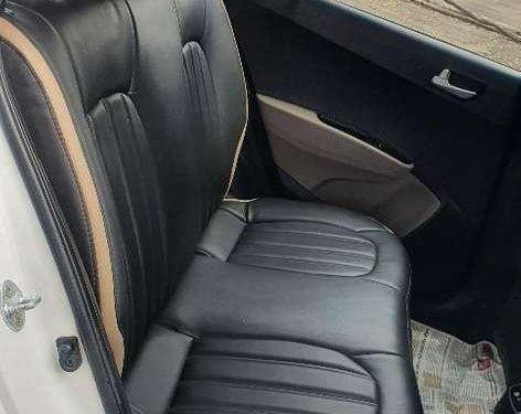 2017 Hyundai Grand i10 Asta MT for sale in Kolhapur