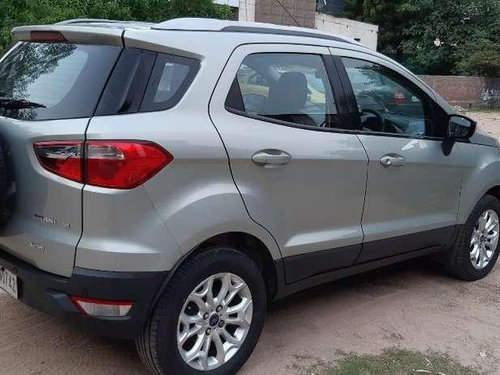 Used 2014 Ford EcoSport MT for sale in Ahmedabad