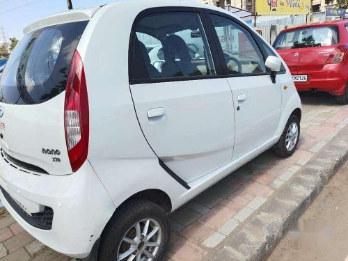 Used Tata Nano GenX 2015 AT for sale in Surat