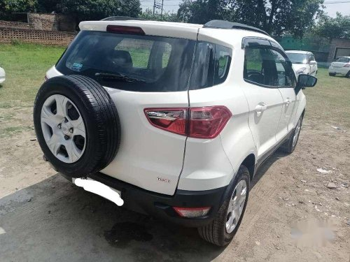 2013 Ford EcoSport MT for sale in Chandigarh