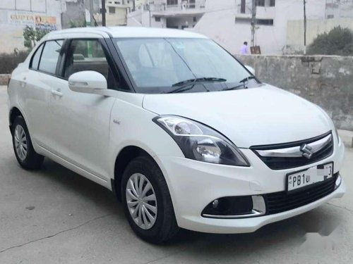 2015 Maruti Suzuki Swift Dzire MT for sale in Ludhiana