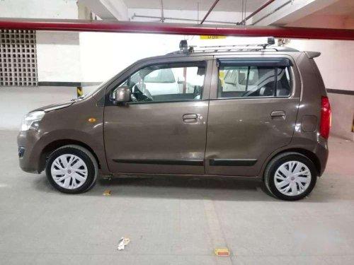 Used Maruti Suzuki Wagon R VXI 2013 MT in Mumbai