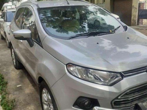 Used 2015 Ford EcoSport MT for sale in Tiruchirappalli