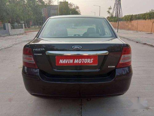Used Ford Fiesta 2008 MT for sale in Ahmedabad
