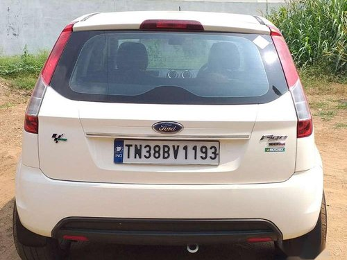Used Ford Figo 2013 MT for sale in Erode
