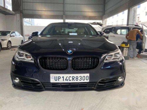 2015 BMW 5 Series 520d Luxury Line AT in Noida