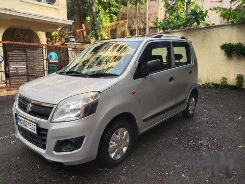 2015 Maruti Suzuki Wagon R LXI CNG MT for sale in Nashik-4