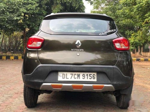 2017 Renault Kwid 1.0 AT for sale in Ghaziabad-6