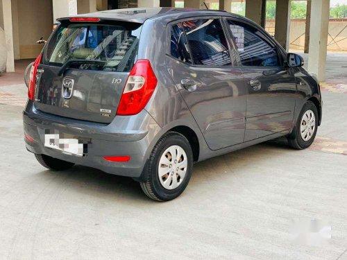 2011 Hyundai i10 Asta 1.2 MT for sale in Surat