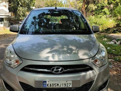 2010 Hyundai i10 Sportz 1.2 AT in Nagar
