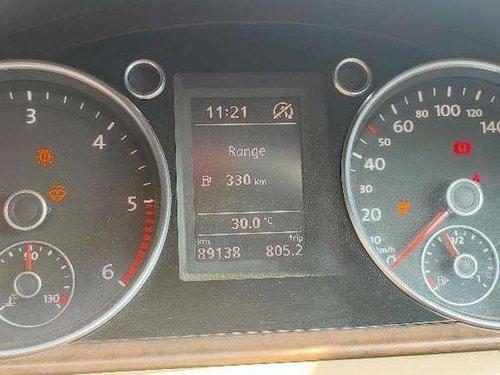 2011 Volkswagen Passat 2.0 PD DSG MT in Nashik