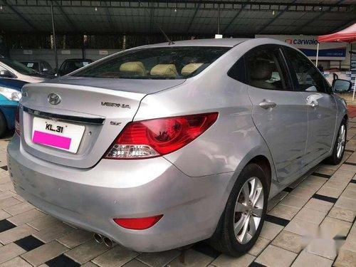 Used Hyundai Verna SX 2011 MT for sale in Kochi