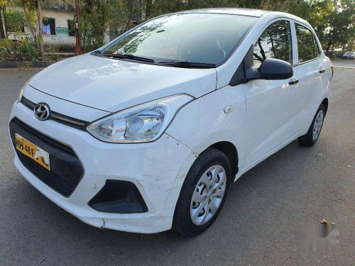 Used 2016 Hyundai Xcent MT for sale in Mumbai