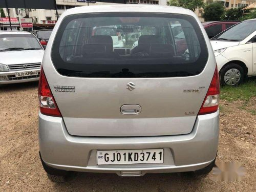 Used 2010 Maruti Suzuki Zen Estilo MT for sale in Ahmedabad