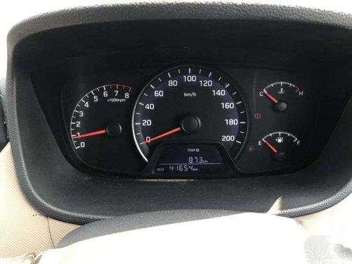 2014 Hyundai Grand i10 Sportz MT for sale in Chennai
