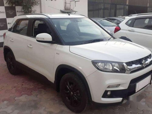 Used 2018 Maruti Suzuki Vitara Brezza ZDi AT for sale in Jaipur-5