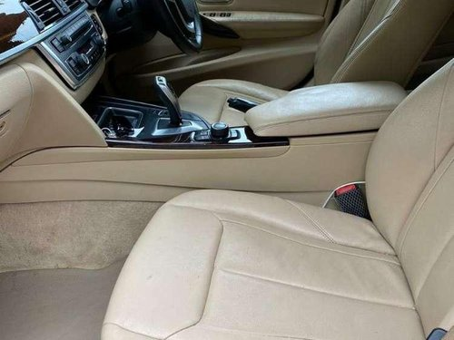 2014 BMW 3 Series 320d Highline AT for sale in Thane