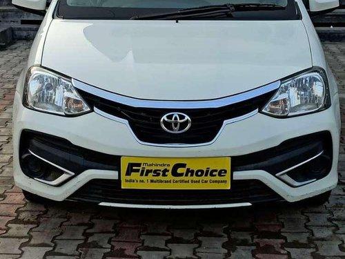 Toyota Etios Liva GD 2019 MT for sale in Zira