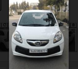 2014 Honda Brio S MT for sale in Surat