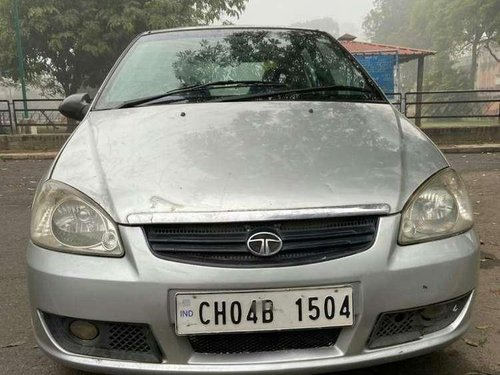 Tata Indica V2 DLS 2008 MT for sale in Chandigarh