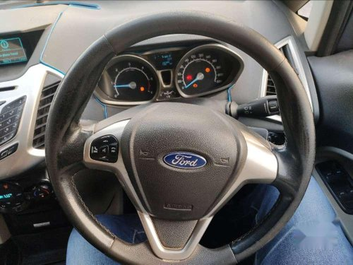 Ford EcoSport 2014 MT for sale in Raipur