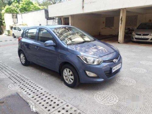 2012 Hyundai i20 Sportz 1.2 MT for sale in Mumbai
