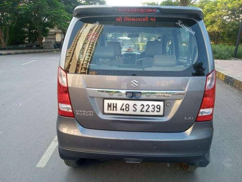 Used Maruti Suzuki Wagon R LXI CNG 2014 MT in Thane