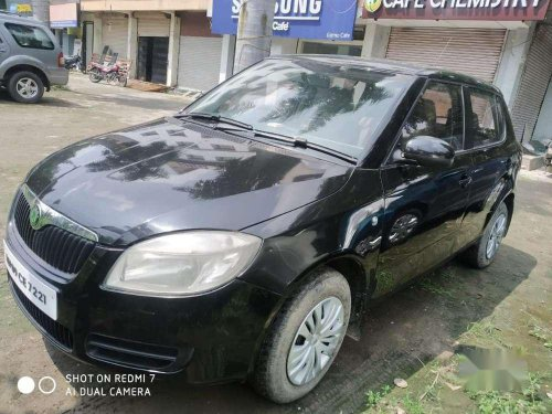 Used 2009 Skoda Fabia MT for sale in Indore